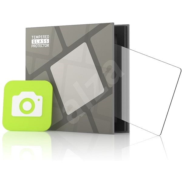 Tempered Glass Protector 0.3mm for Canon EOS 6D I / II , 7D II - Glass protector