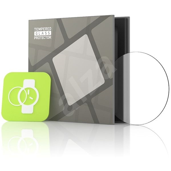 Tempered Glass Protector 0.3mm for Suunto 9 Baro/Spartan Sport - Glass protector
