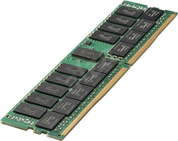 HPE 32GB DDR4 2666MHz ECC Registered Dual Rank x4 Smart - Server Memory