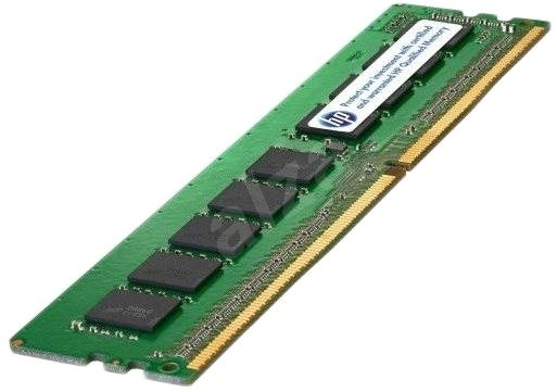 HPE 8GB DDR4 2400MHz ECC Unbuffered Single Rank x8 Standard - Server Memory