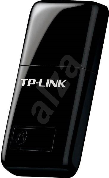 TP-LINK TL-WN823N - WiFi USB Adapter
