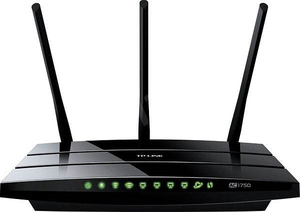 TP-LINK Archer C7 - WiFi router