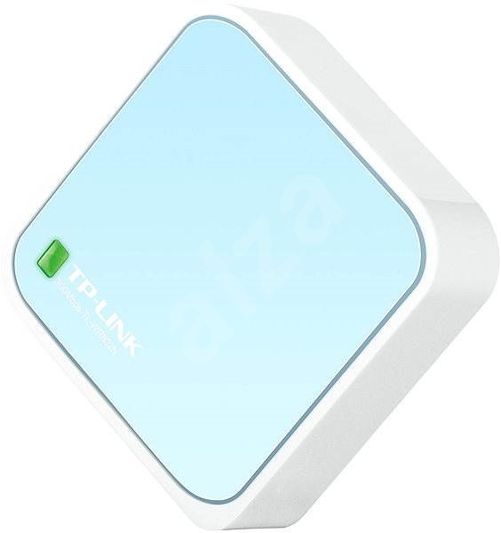 TP-LINK TL-WR802N - WiFi router