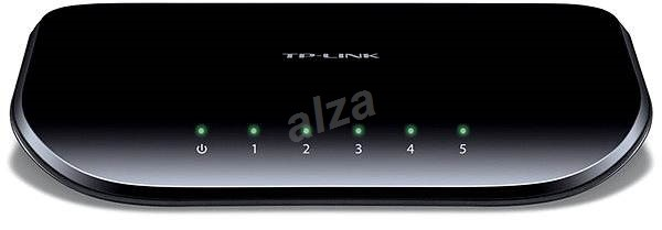 TP-LINK TL-SG1005D - Switch