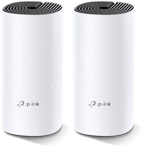 TP-LINK Deco M4 (2-pack) - WiFi system