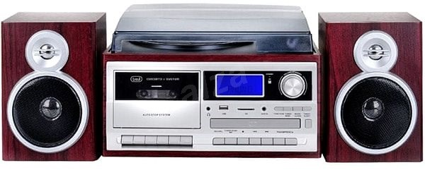 Trevi TT 1070 E/WD - Turntable