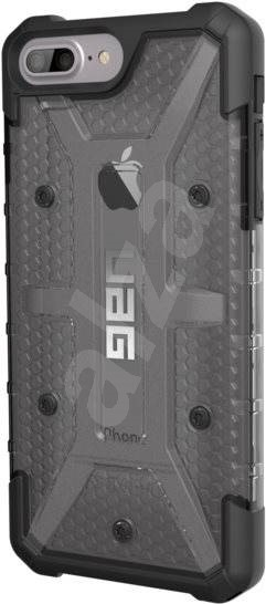 UAG Ash Smoke for iPhone 7 Plus/6s Plus - Mobile Case