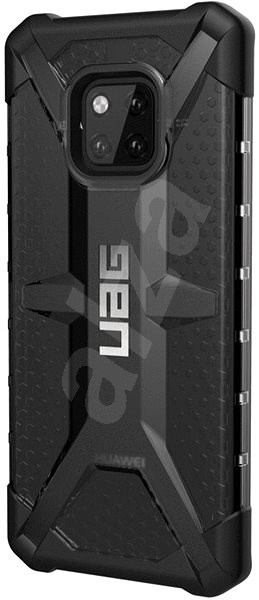 UAG Plasma House Ash Smoke Huawei Mate 20 Pro - Mobile Case