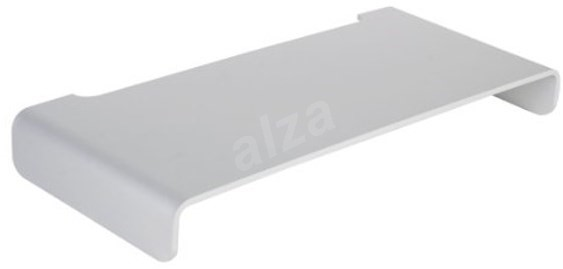 SilverStone SST-MR01S silver - Monitor Stand