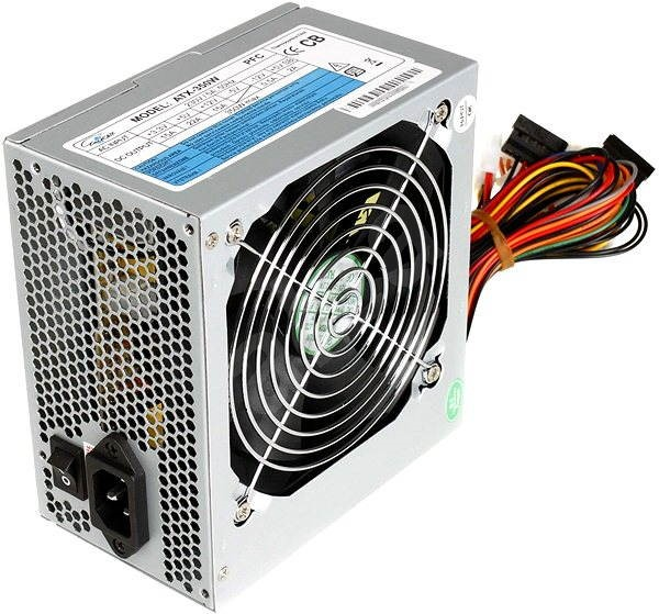 Eurocase 350W PFC - PC Power Supply