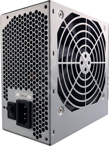 Fortron FSP300-50AHBCC 85+ - PC Power Supply