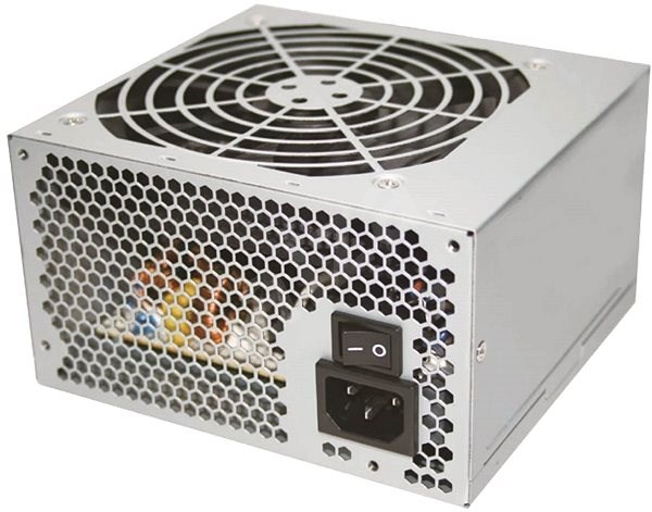 Fortron FSP350-51AAC 85+ - PC Power Supply