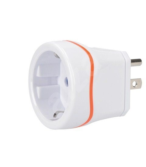 Solight PA01-USA - Travel Power Adapter