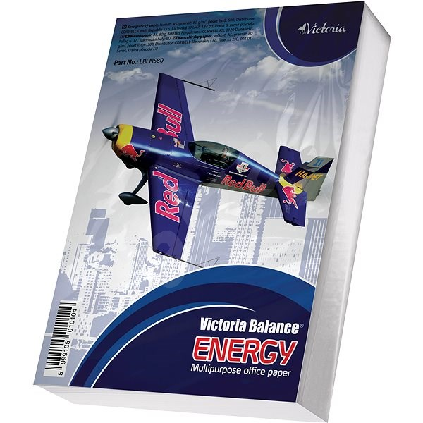 VICTORIA Balance Energy A5 - Office Paper
