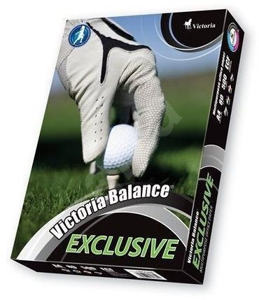 VICTORIA Balance Exclusive A4 - Quality A - Office Paper
