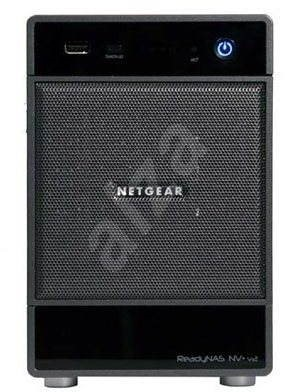 Netgear RND4210 Ready NAS NV+ v2 - Data Storage Device