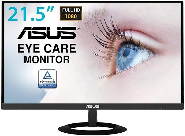 """22"""" ASUS VZ229HE - LCD monitor"""