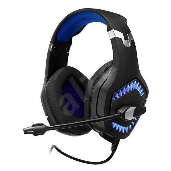 Hama uRage SoundZ 700 7.1 Black - Gaming Headset