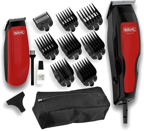 1395-0466 Wahl Home Pro 100 Combo - Trimmer | Alzashop
