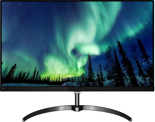 "27"" Philips 276E8FJAB - LCD monitor"