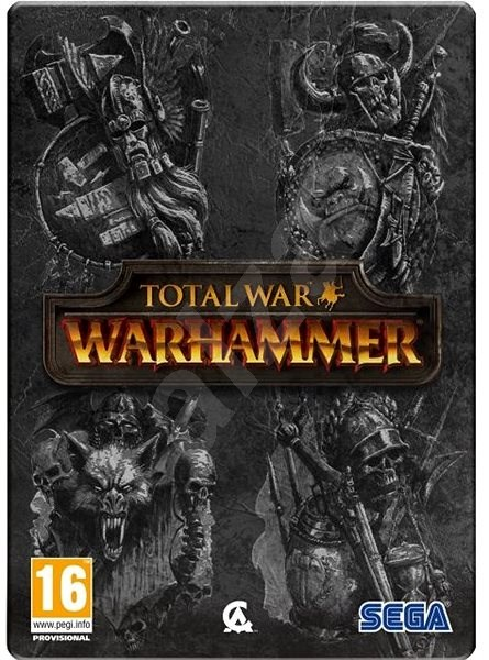Total War: Warhammer II Limited Edition - PC Game | Alzashop com