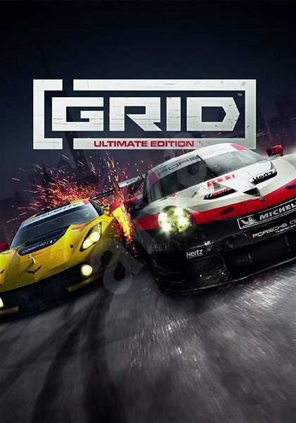 Grid Ultimate Edition (2019) - PC Game