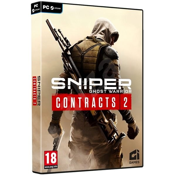 Sniper: Ghost Warrior Contracts 2 - PC Game
