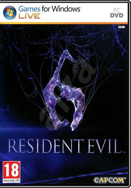 Resident evil 6: playable demo now available from xbox live.