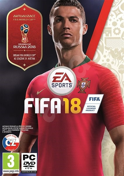 FIFA 18 - PC Game