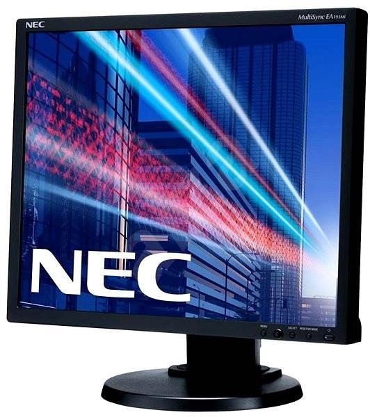"19"" NEC V-Touch 1925 5R - LCD Touch Screen Monitor"