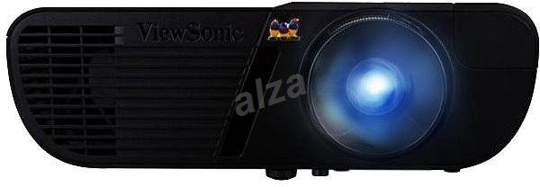 ViewSonic PJD7720HD - Projector