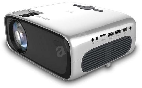 Mulimedia 3000lM Smart Projector HD Short Throw Home Business HDMI BP