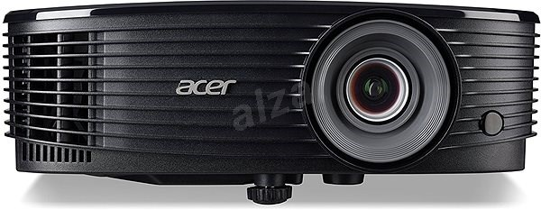 Acer X1323WH - Projector