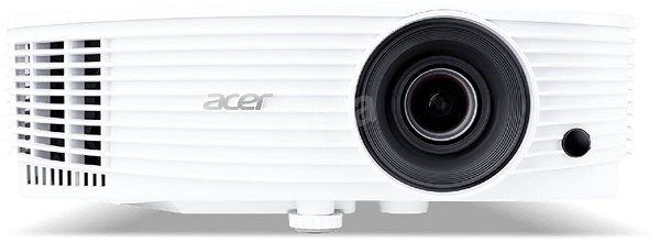 Acer P1350WB - Projector
