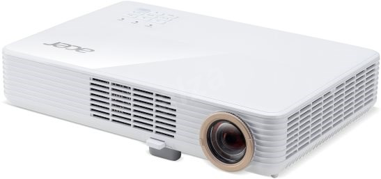 Acer PD1520i LED, FHD - Projector