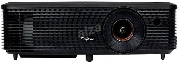 Optoma S321 - Projector