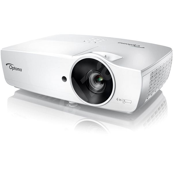 Optoma EH461 - Projector