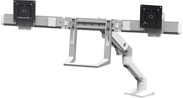 lcd ca dp lx desk mount computers ergotron arm amazon