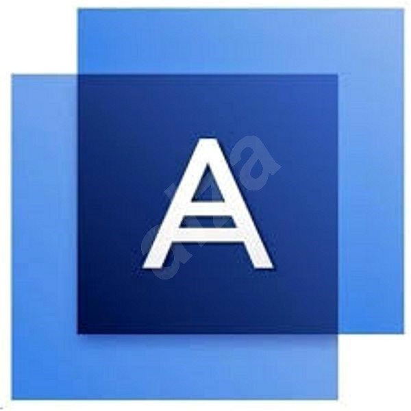 Acronis ACN Disk Director 12.5 Home for 3 PCs (Electronic License) - Electronic license