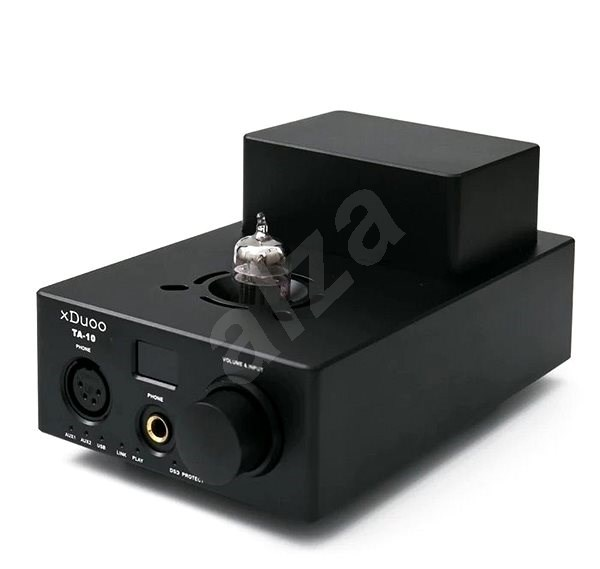 xDuoo TA-10 - Headphone Amplifier