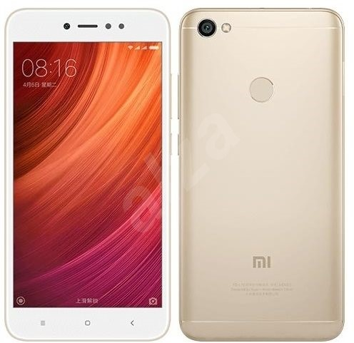 Xiaomi redmi note 5a prime lte 32gb gold mobile phone alzashop xiaomi redmi note 5a prime lte 32gb gold mobile phone stopboris Images