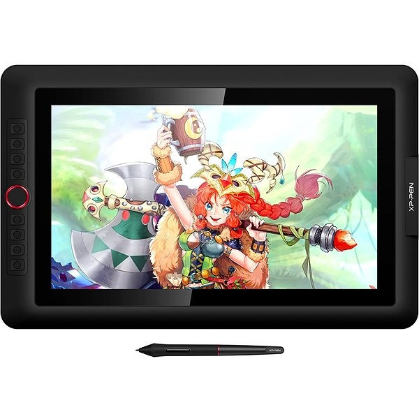 XP-PEN Artist 15.6 Pro - Graphics tablet