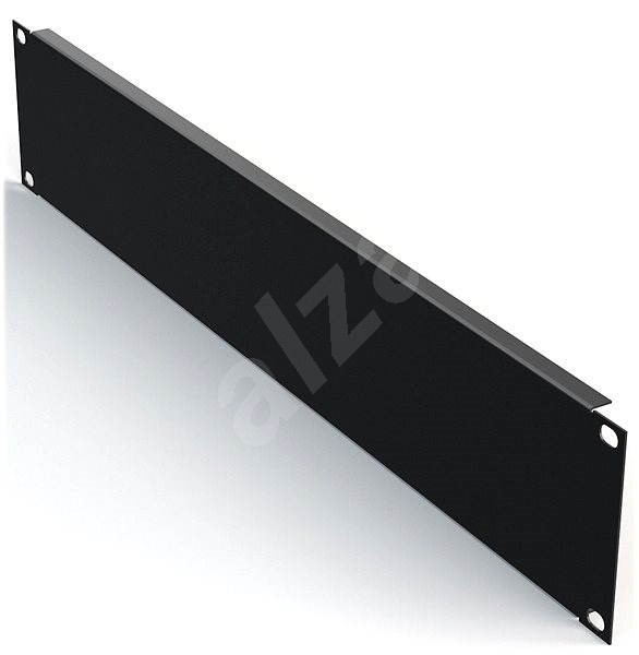 "19"" 4X MIRROR PANEL - Blanking Plate"