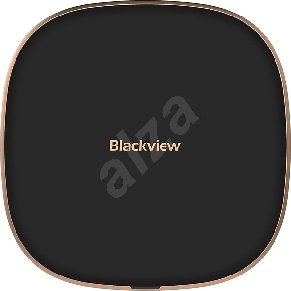 Blackview W1 black - Charger