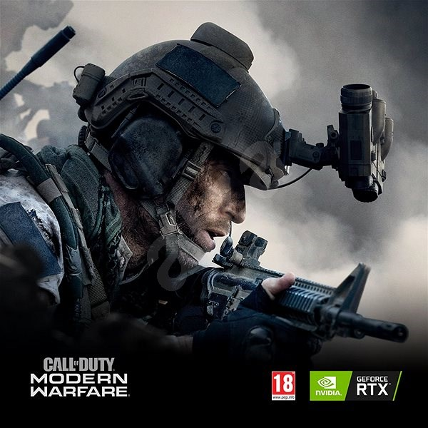 Call of Duty Modern Warfare (2019) - PC Game
