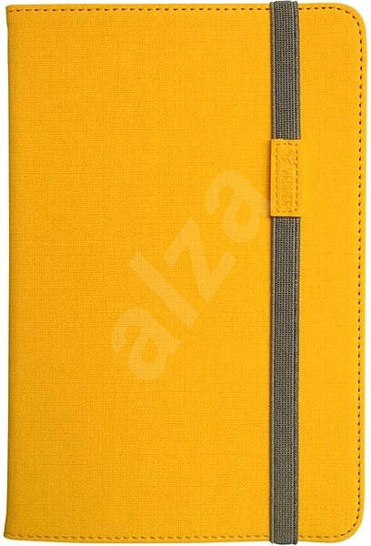 "Yenkee YBT 0715YW Provence 7"" yellow - Tablet Case"