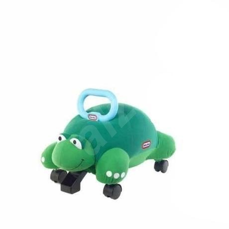 Little Tikes Pillow Racers - Turtle - Balance Bike/Ride-on