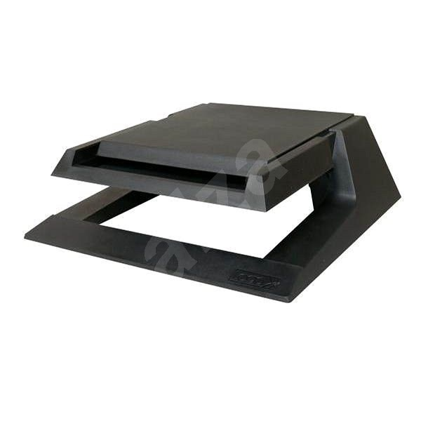 Stand with drawer - Monitor Stand