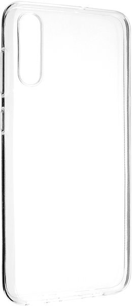 FIXED for Samsung Galaxy A50 clear - Mobile Case