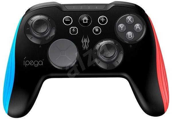 iPega 9139 Wireless Controller for N-Switch - Gamepad
